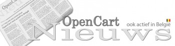 OpenCart in België