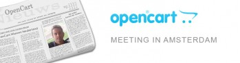 OpenCart Meeting NL