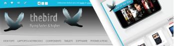 Theme Bird